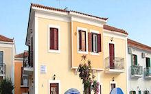 Foto Appartementen Tula in Petra ( Lesbos)